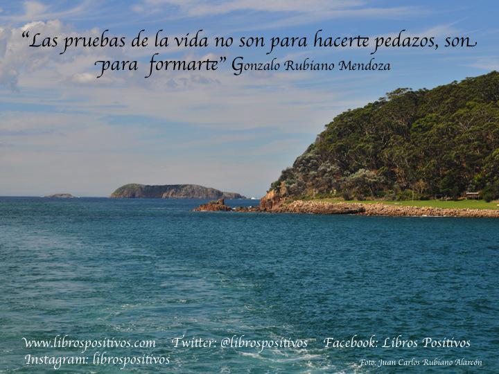 Gonzalo Rubiano M On Twitter Frases Frasespositivas