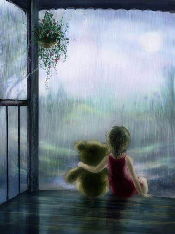 Bajo la lluvia - Página 16 CCRVYGDWYAEXiNY