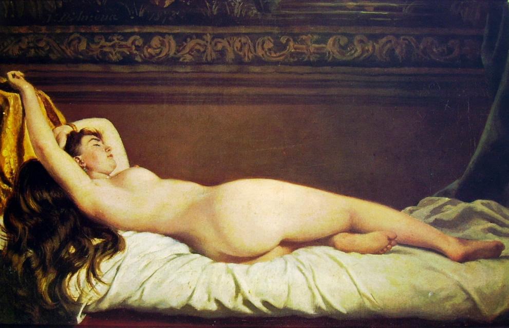 Nudo nudo Galleria