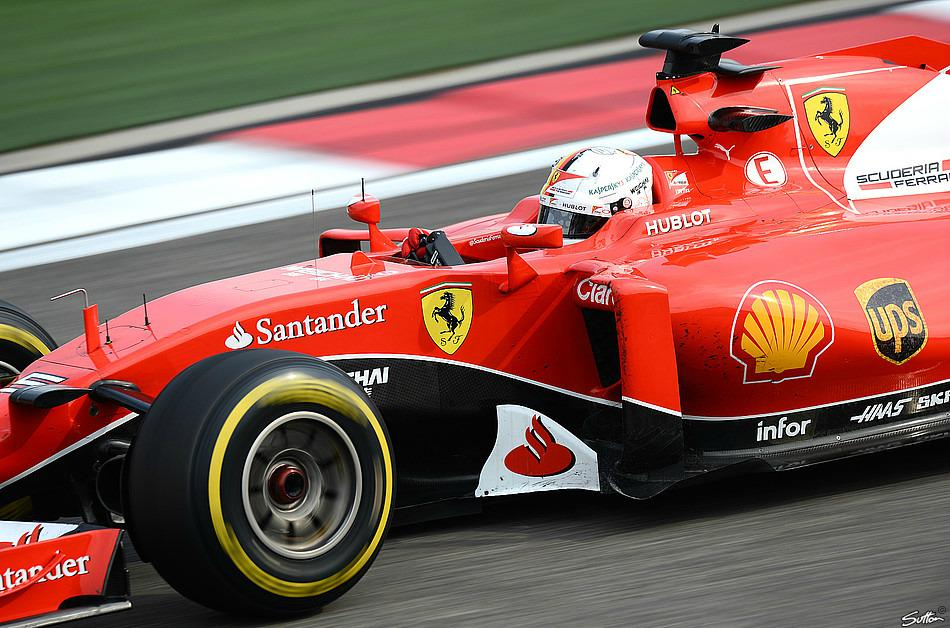 F1 GP Cina 2015 Streaming RojaDirecta: info Ferrari Diretta TV Sky Sport F1 HD