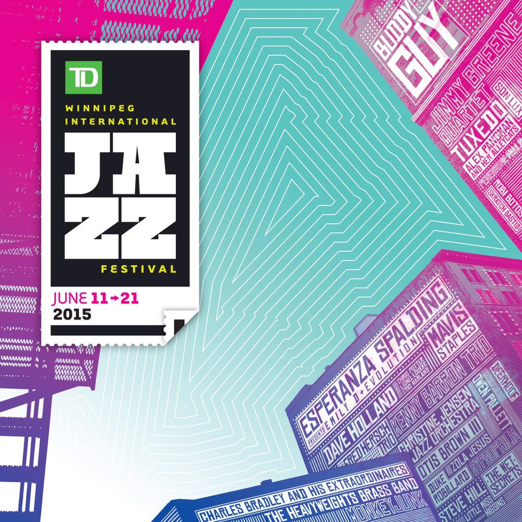 The complete line-up for the 2015 TD Winnipeg International Jazz Festival! http://t.co/1VFumnv586 #jazzwpg15 http://t.co/dnCF6MUAwu