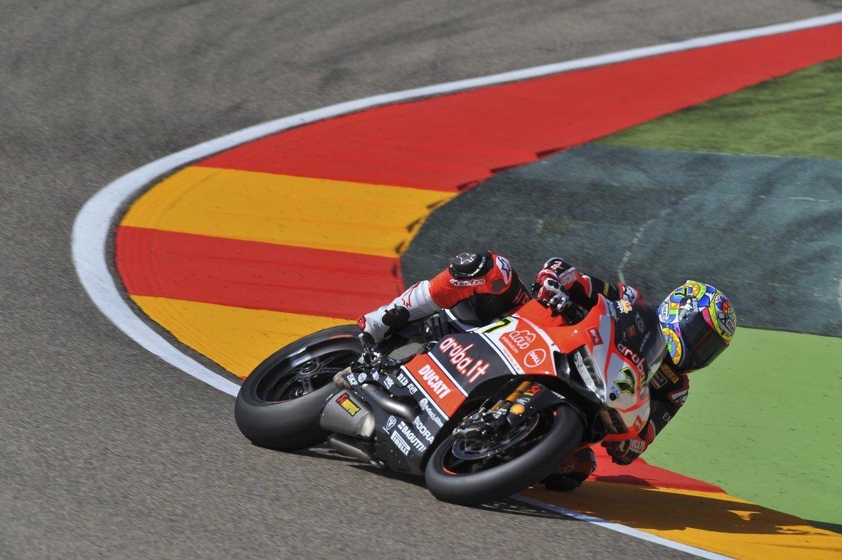 Superbike: round 3 ad Aragon, info orari e diretta tv streaming
