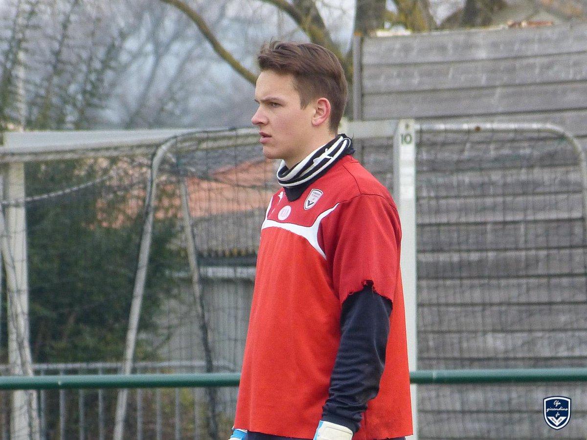 Requalifié, Jug jouera à Limoges en CFA