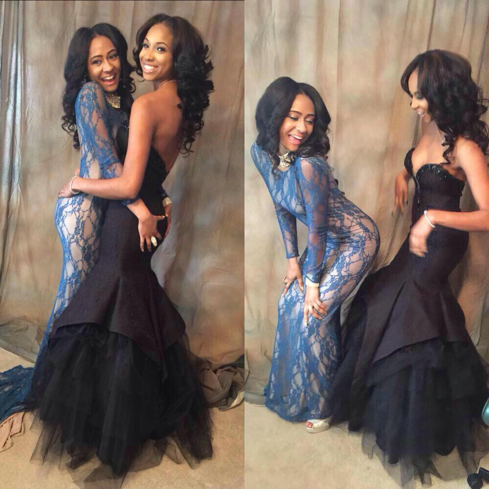 Bbgs On Twitter Quot Black Girls Are Slaying At Prom 2k15