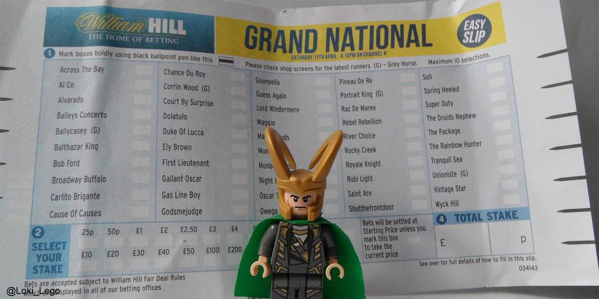 Loki speed dating