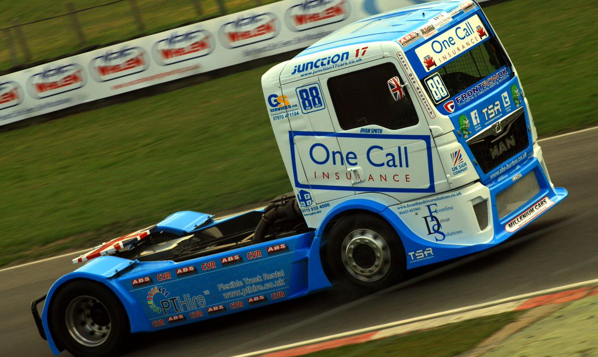 Brands Hatch Truck Racing >> Brands Hatch On Twitter Ryan Smith Wins The Opening British Truck