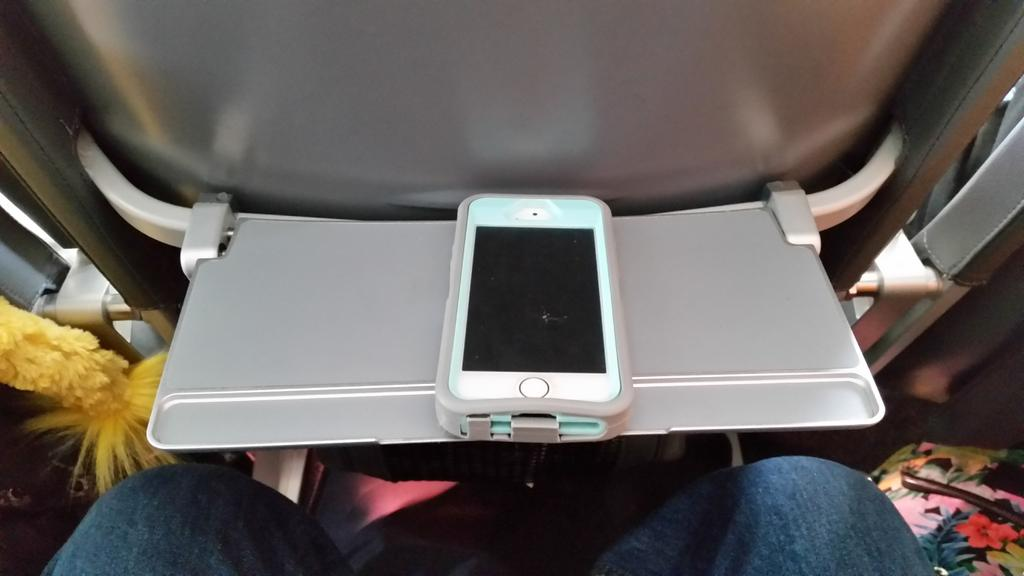 Brad Harned On Twitter Thanks Frontier Airline For The Bench Seat That Doesnt Recline Tray Table Size Of A Ipad Or Any Entertainment