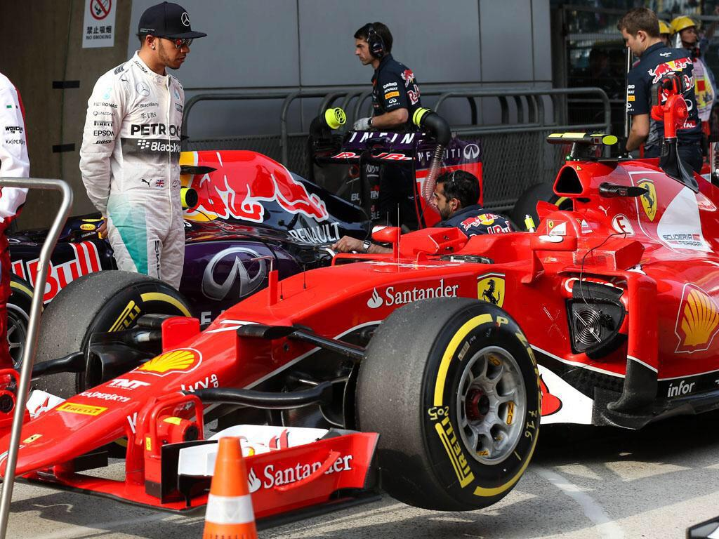 F1 GP Bahrain: info diretta tv streaming live qualifiche gara su Sky Sport F1 HD