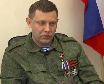 В зоне АТО все военные подразделения переведены в ряды ВСУ или Нацгвардии, - Полторак - Цензор.НЕТ 9674