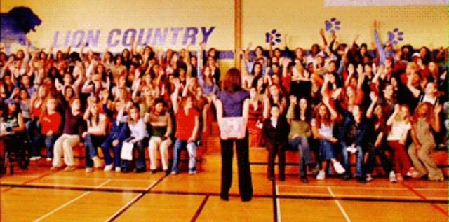 Alison Blanchet On Twitter Raise Your Hand If Every Retreat Talk