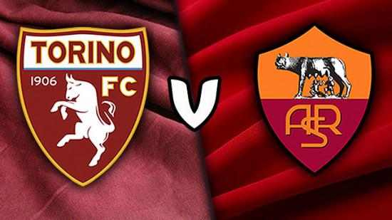 Serie A Calcio Torino-Roma Live su RojaDirecta: info diretta tv streaming oggi 12 aprile