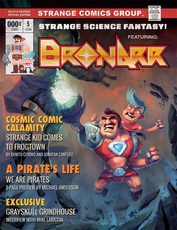 Already pre-ordered Issue #5 of our magazine? Grab one for a friend—additional copies only $5! http://t.co/RtOaP0ZAsD http://t.co/d6YVMV279Y