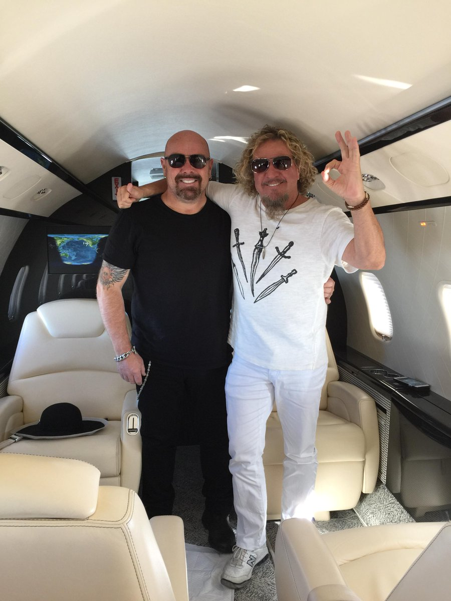 Private Jet Lady On Twitter Sammyhagar Shoot Me A Dm We Have A New Aircraft That Going To Be Making A Lot Of Cabo Runs