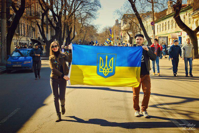 """""""Победа будет наша, потому что с нами правда, с нами Бог"""", - Патриарх Филарет поздравил украинцев с Пасхой - Цензор.НЕТ 5634"""