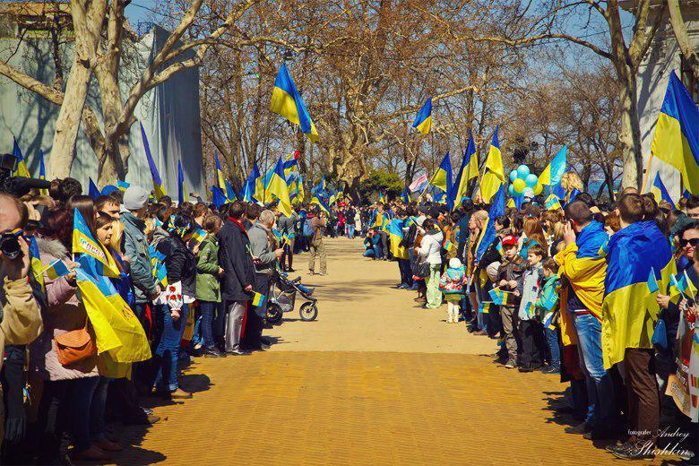 """""""Победа будет наша, потому что с нами правда, с нами Бог"""", - Патриарх Филарет поздравил украинцев с Пасхой - Цензор.НЕТ 6070"""
