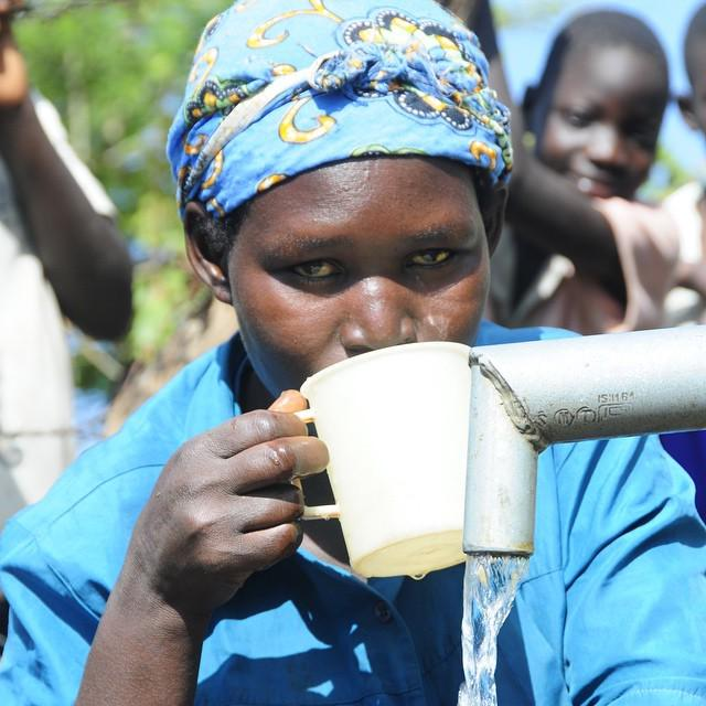 Changing lives in East Africa with clean water since 2006. #dropinthebucket #Africa #water #waterforall #waterislif… http://t.co/D441RQvbms
