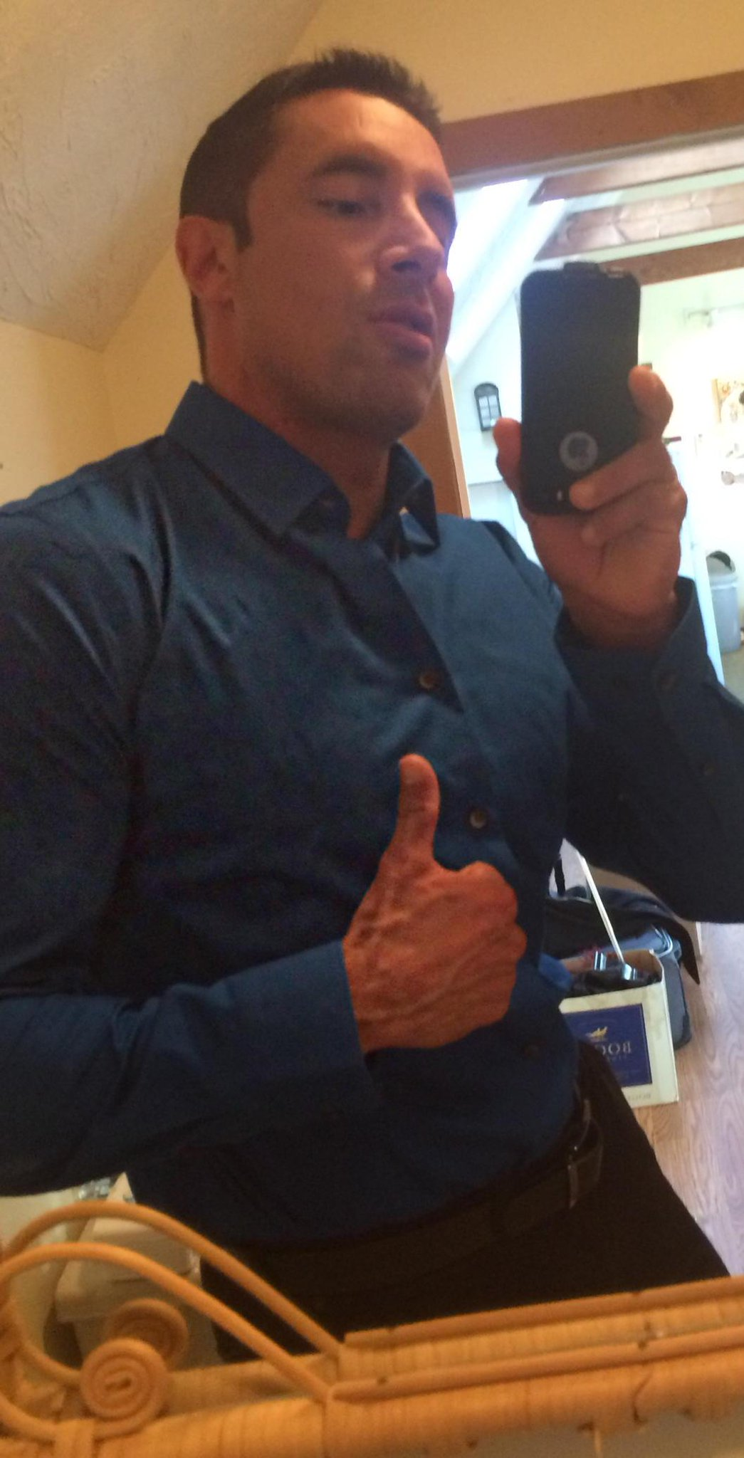 Nick Capra fickt Jessy Dubai zum Teufel