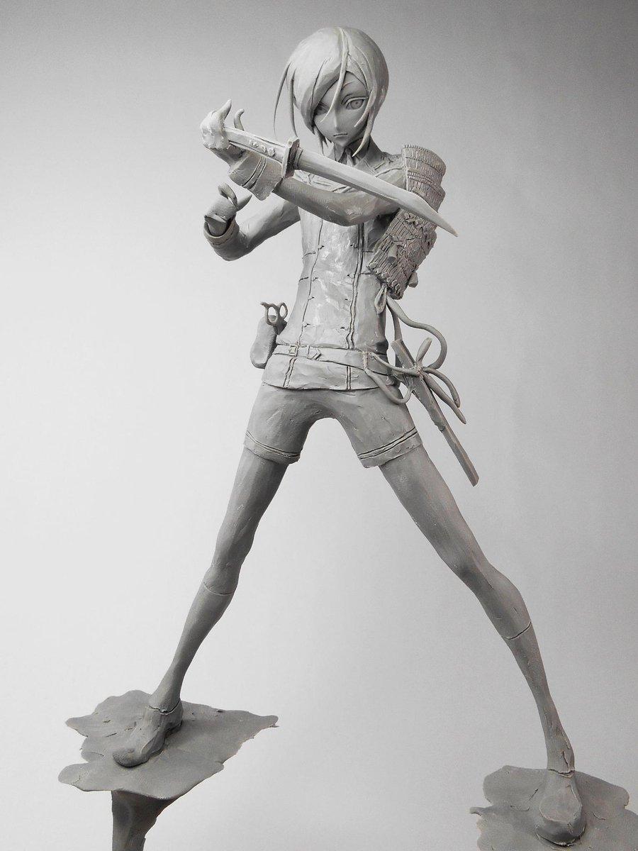 「刀剣乱舞」 薬研藤四郎 http://t.co/6RwWUr7ggJ