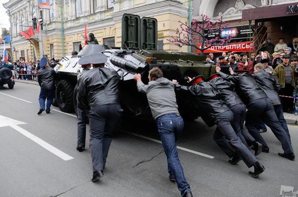 В Румынии стартуют двухнедельные военные учения НАТО - Цензор.НЕТ 2864