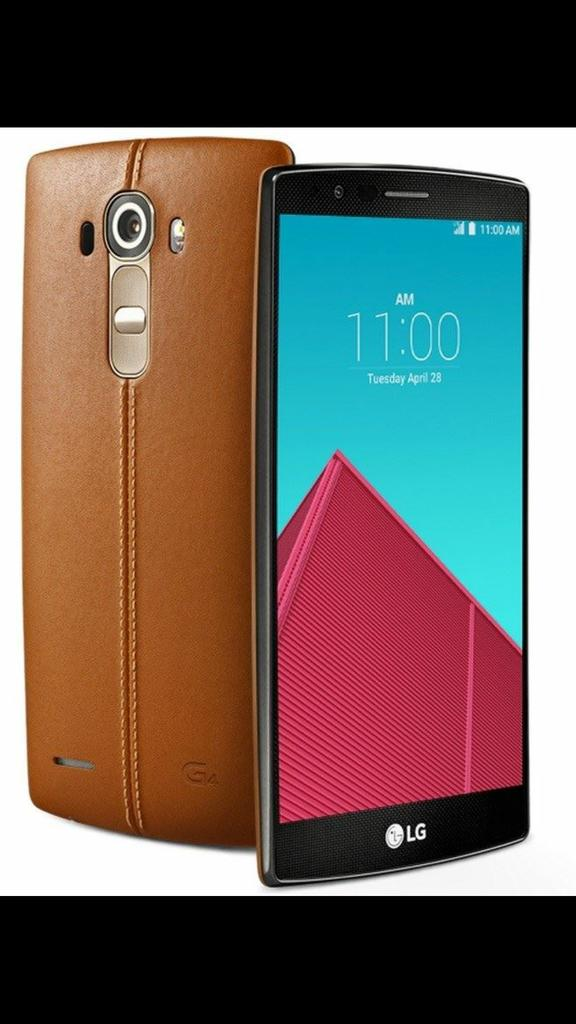 LG G4 leaked photos reveal 6 beautiful leather casing options