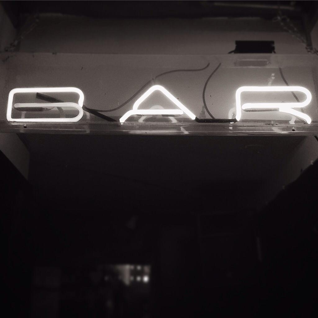 Vibes. || #bar #neon @JunctionCityMH #junctionTO http://t.co/11kERliOUz