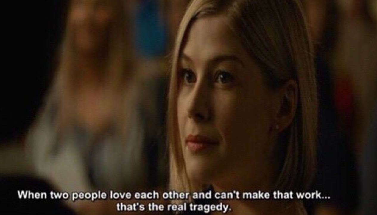 "People That Love Each Other: PageToPremiere.com On Twitter: ""When Two People Love Each"