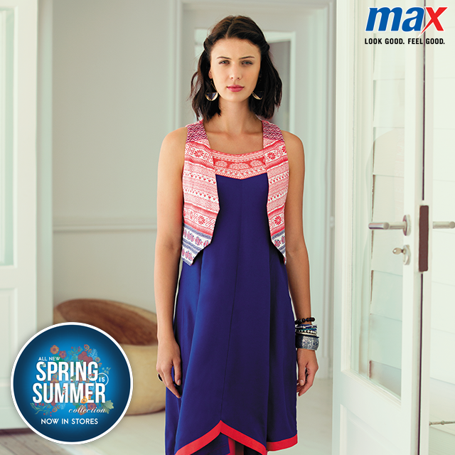 Max clothes online india