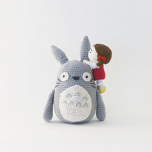 Aurora the Unicorn amigurumi pattern - Amigurumipatterns.net | 640x640