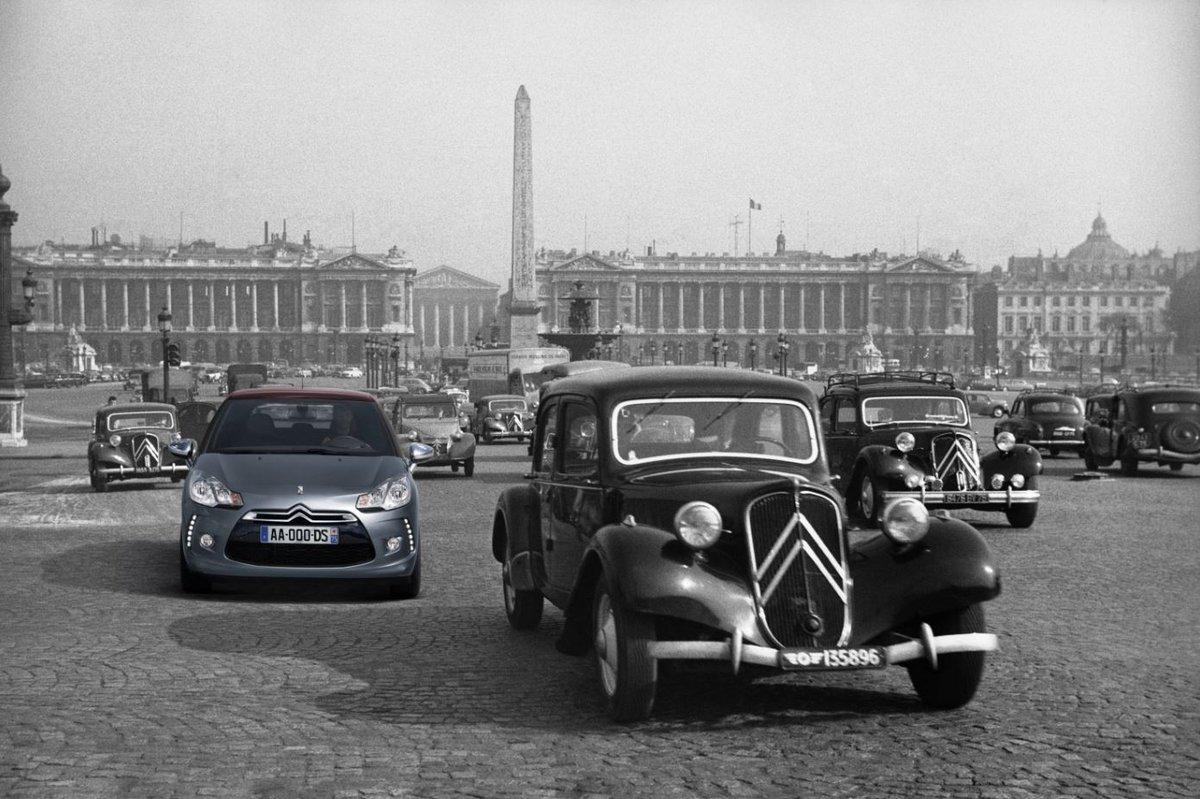 [INTERNET] Citroën/DS sur Twitter CCYaeieWMAAiDPa