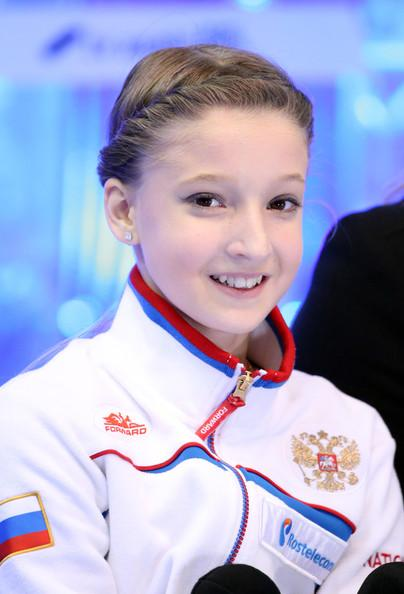 Мария Сотскова CCYduhkWEAIfKvx
