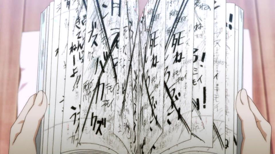 几帳面ないじめだなw #yamajo #tokyomx http://t.co/wlOMl9d2MC