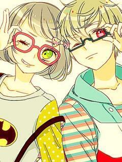 Cute Anime Couple Wallpaper Phone Many HD