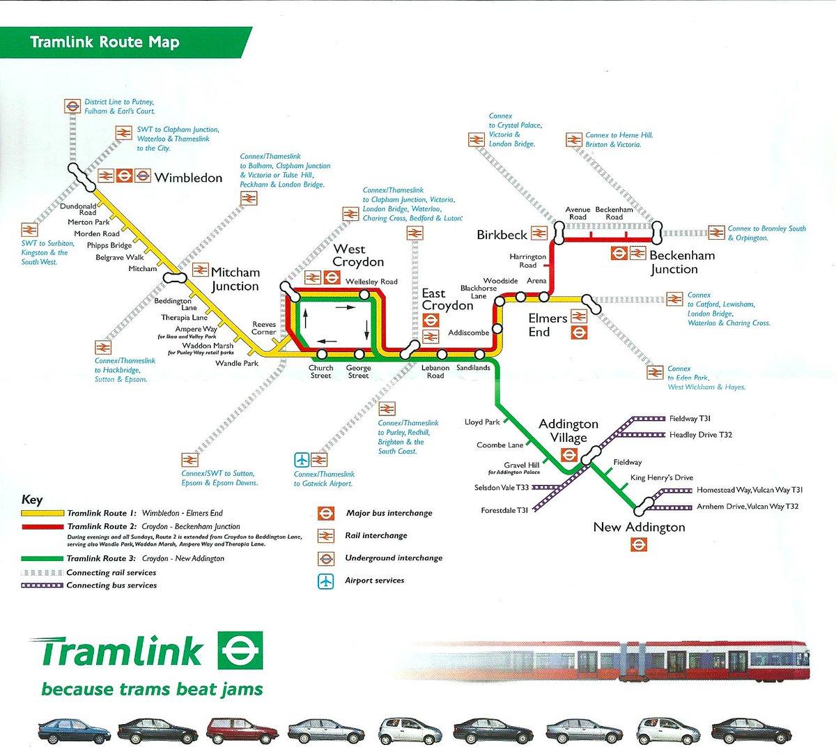CCZs4TmWEAEhu0N - Croydon Tramlink 20th Anniversary