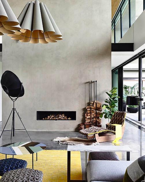 Newsdomainau Photogallery Domain Real Estate News Belle Coco Republic Interior Design Awards 2015 Best Residential Interiors Nominees