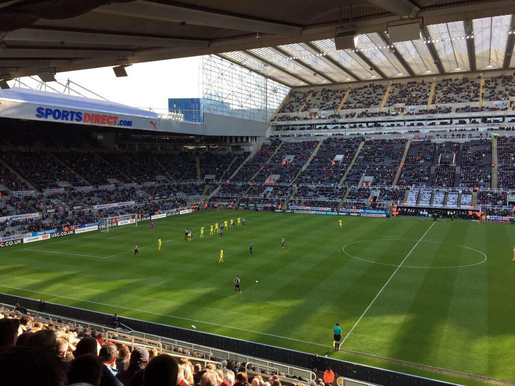 Newcastle vs Tottenham CC_EKHZWYAAJAHv