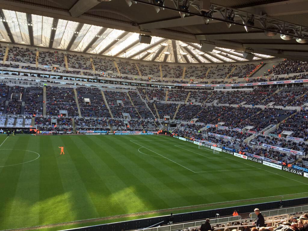 Newcastle vs Tottenham CC_EKHvWAAED93E