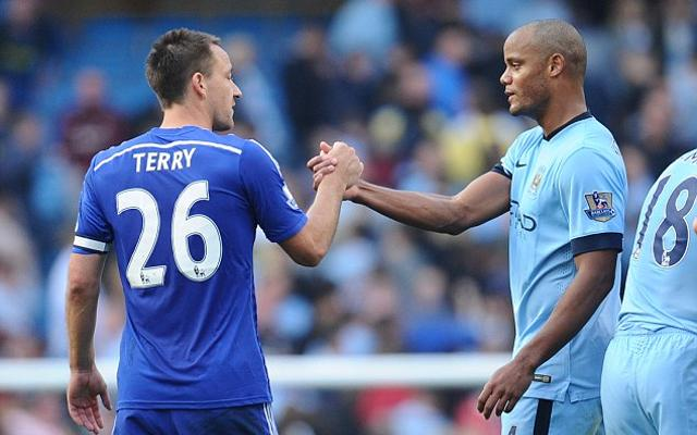 Image result for kompany terry