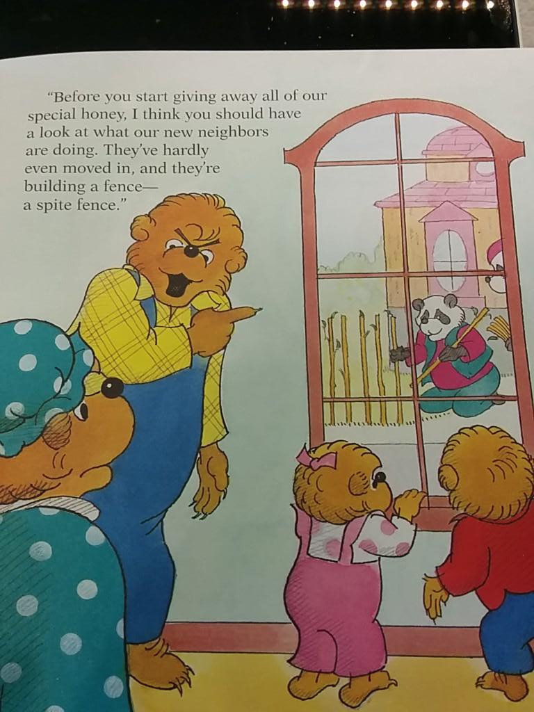berenstain-bears-get-kicked-in-the-dick