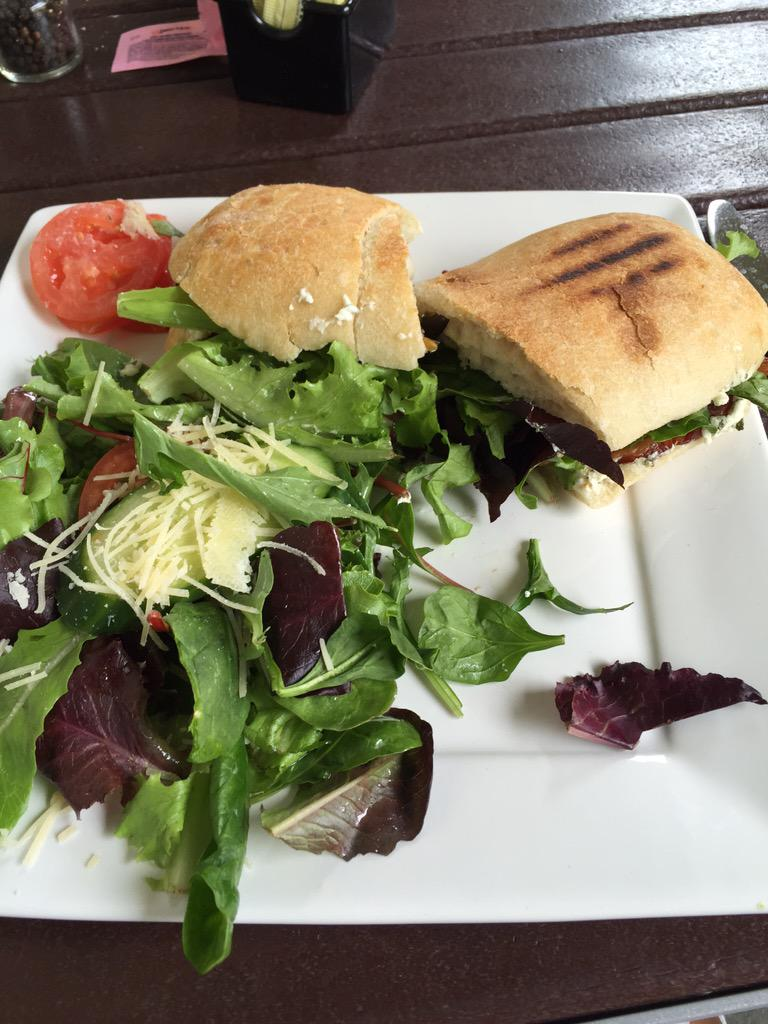 @ChansWineWorld another fan meal! http://t.co/bSXXeVYUAz
