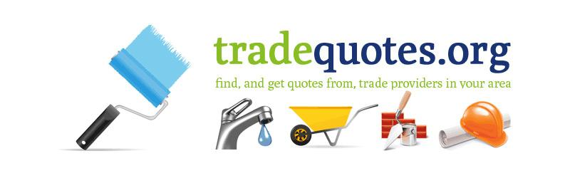 Provide a #trade? Get new #business from http://www.tradequotes.org/   #CUFT