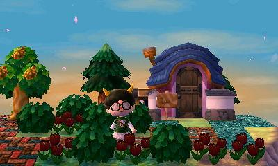 Spooky Cow On Twitter I Love Gretas House So Much Acnl