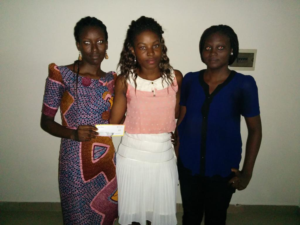 "👍👍👍""@EtriLabs: #SpaceApps #Cotonou 