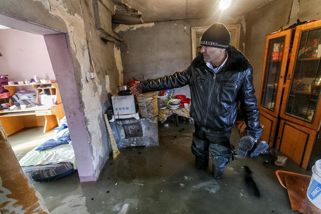 В Станично-Луганском районе взорваны тайники террористов, - ОГА - Цензор.НЕТ 3198