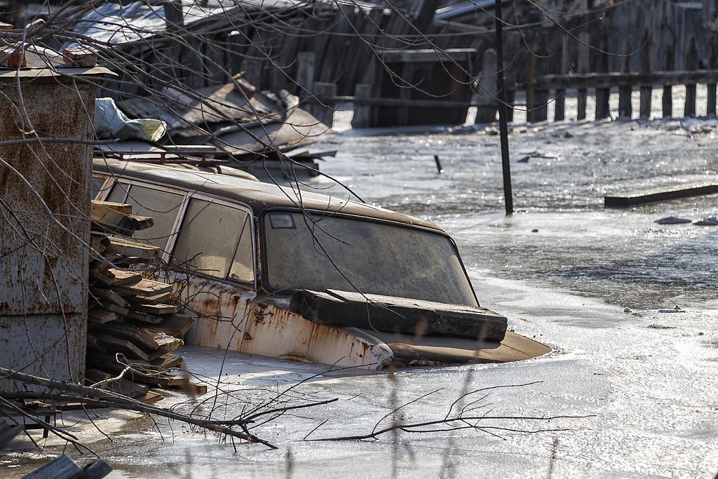 В Станично-Луганском районе взорваны тайники террористов, - ОГА - Цензор.НЕТ 6514