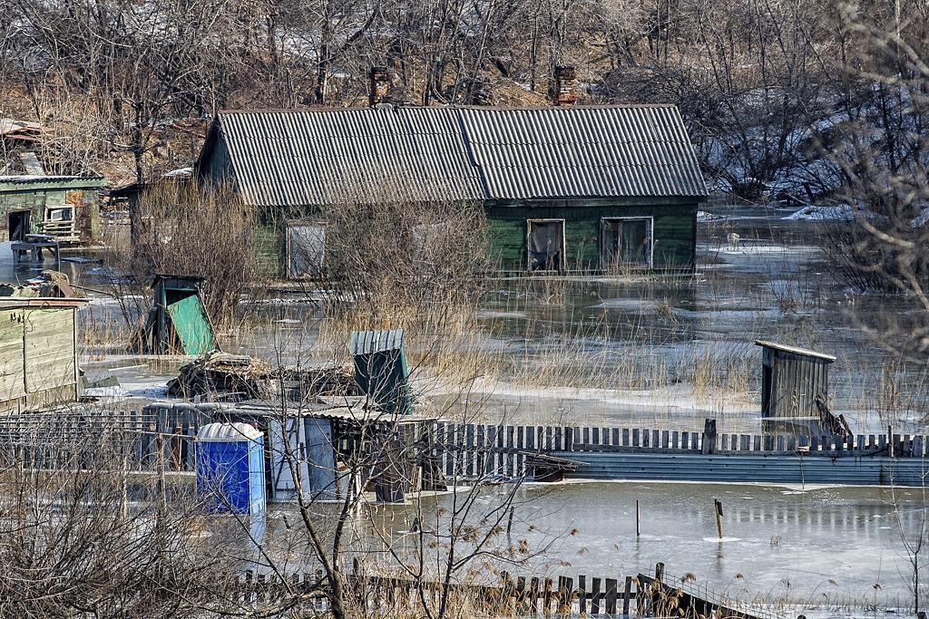 В Станично-Луганском районе взорваны тайники террористов, - ОГА - Цензор.НЕТ 166