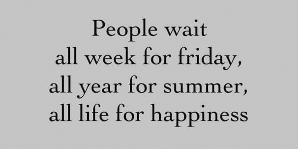 Why wait? Choose #happiness now. Too stressed to do so? Maybe #TM is what you're looking for: http://t.co/lTKIs8vx34 http://t.co/ggmu0qLsiS