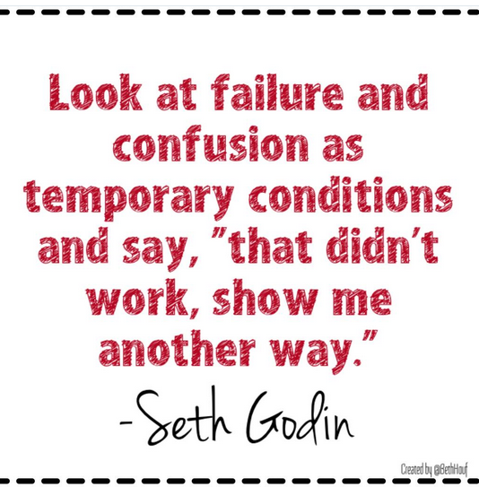 """@JayBilly2: Failure is temporary. #nbtchat #edchatri #satchat http://t.co/0p7MSK4azX"""