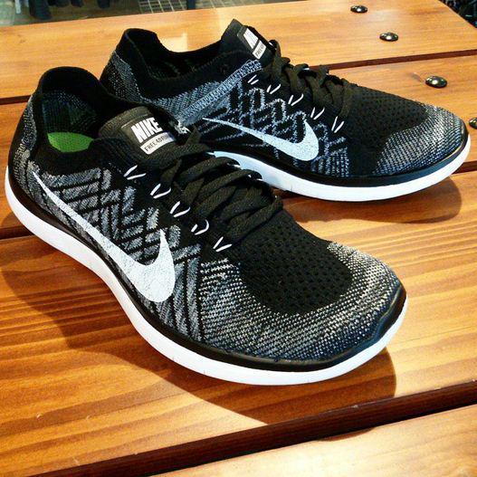 Nike Flyknit Barefoot