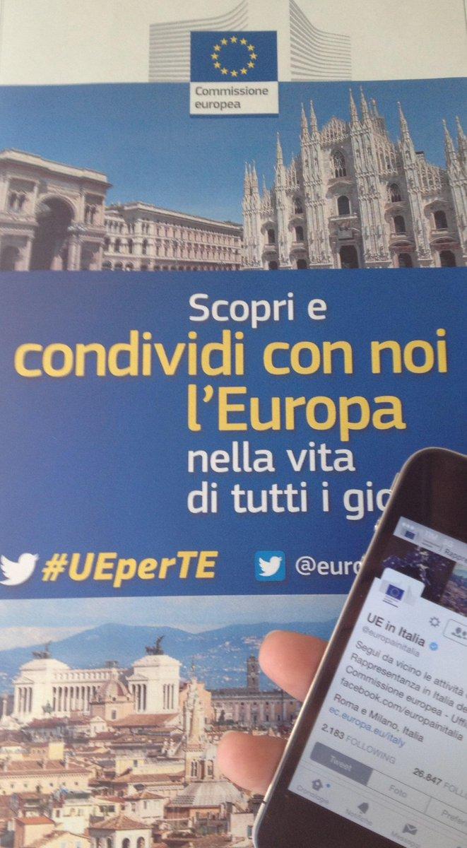 Thumbnail for #UEperTE settimana 2/4: Il ruolo dell'Unione europea nel mondo