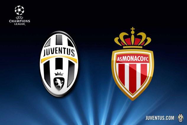 Juventus-Monaco Streaming info Diretta TV Live su Sky